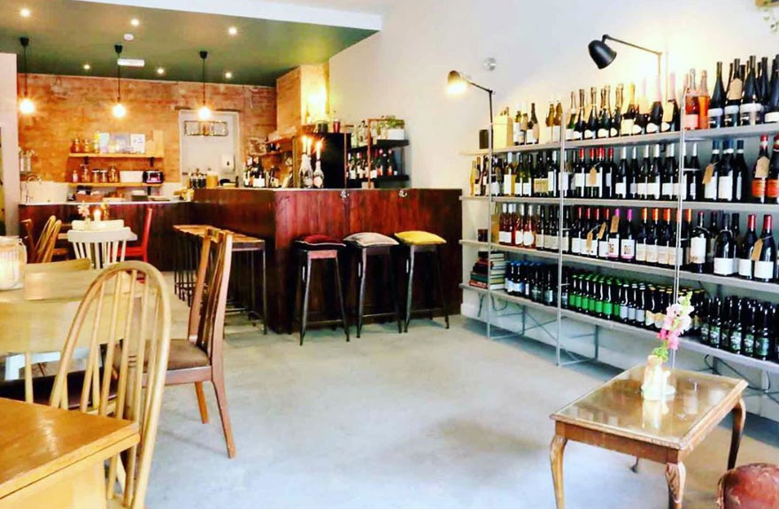 abbotshill wine bar & shop