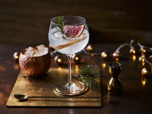 Ealing Gin Grapefruit Evening