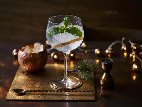 Ealing Gin Mint Evening