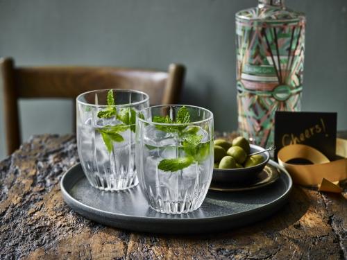Ealing Gin Mint Serve
