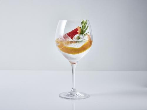 Ealing Gin Grapefruit