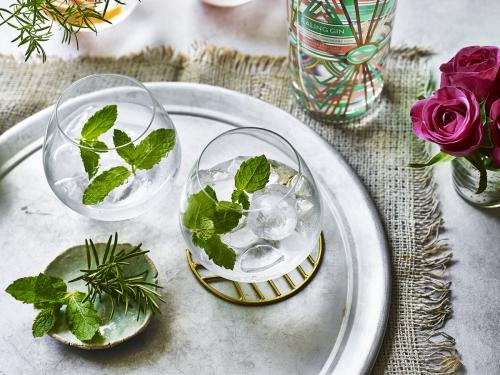 Ealing Gin Mint