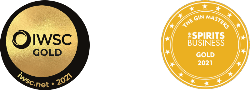 iwsc & spirits business gold medals for ealing gin